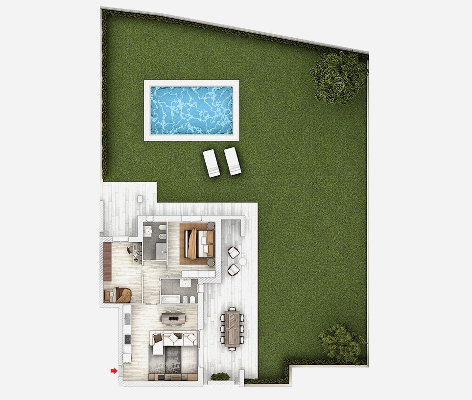 Monza Vendita Appartamenti
